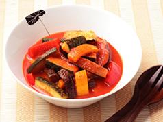 つぶより野菜 レシピ